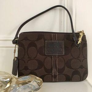 Handbags - Coach Mini bag